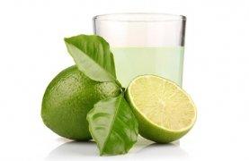 Žaliosios citrinos sultys