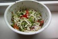 Ryškiaspalvės salotos