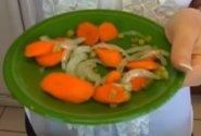 Greitai marinuotos salotos