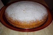 Jogurtinis pyragas