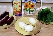 Margaritos šaltibarščiai
