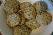 Aguoniniai sausainiai