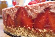 Vasariškas tortas