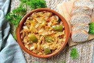 Maljorkietiška kopūstų sriuba