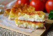 Kepti sūrio sumuštiniai