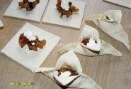 Pyragėliai su žuvimi