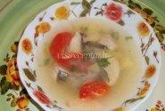 Šamų sriuba