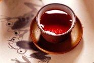 Putino uogų arbata