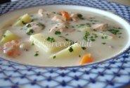 Balinta sriuba