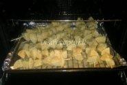 Irinos bulvių iešmeliai