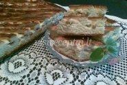Pyragas su varške