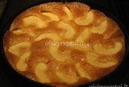Gerdos obuolių pyragas