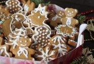 Imbieriniai Viktorijos sausainiai