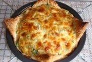 Stebuklingas omletas