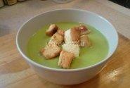 Tiršta žirnių sriuba
