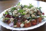Pagerintos graikiškos salotos