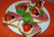 Labai skanūs sumuštiniai