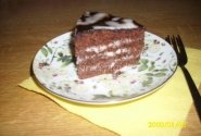 Šokoladinis tortukas