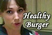 Sveiko hamburgerio gaminimas