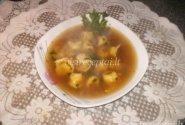 Koldūnų sriuba