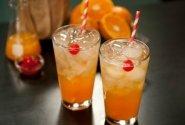 Apelsininis alaus kokteilis