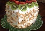 Arbūzų tortas