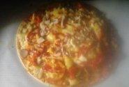 Tikroji pica (kitokia nei picerijoje)