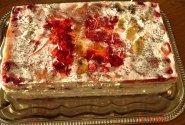 Mėgstamiausias pyragas