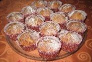 Imbieriniai keksiukai