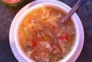 Hamburgiška ungurio sriuba