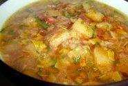 Kaliaropių sriuba