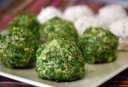 Sveiki brokolių rutuliukai