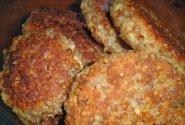Grikių maltinukai su vištiena