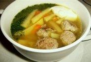 Kamų sriuba