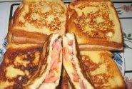 Pusryčių skrebučiai