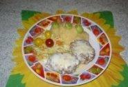 Kotletukai su bulvėm