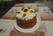 Kepenėlių tortas