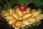 Pyragėliai su grybais ir mėsa