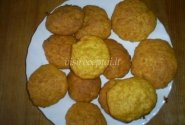 Morkų sausainiai