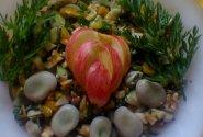 Pupų salotos