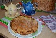 Pyragas su kopūstais