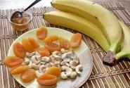 Bananinis desertas