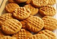 Cinamoniniai varškės sausainukai