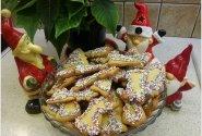 """Sausainiai """"Kalėdinės eglutės"""" su """"DanSukker"""""""