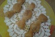 Moliūgų saldainiukai