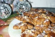 Žiemiški šokoladiniai meduoliai