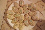 """Sausainiai """"Margučiai"""""""