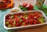 Daržovių ir bulvių apkepas