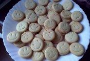 """Sausainiai """"Šypsenėlės"""""""