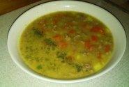 Soti ir greita sriuba